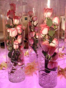 Arreglos Florales Para Xv Años